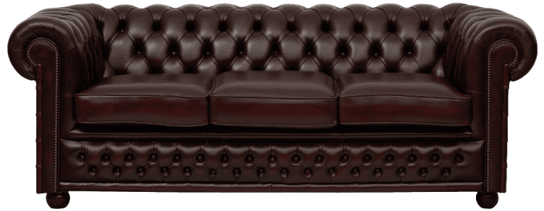 cavendish driezits premium chesterfield bank