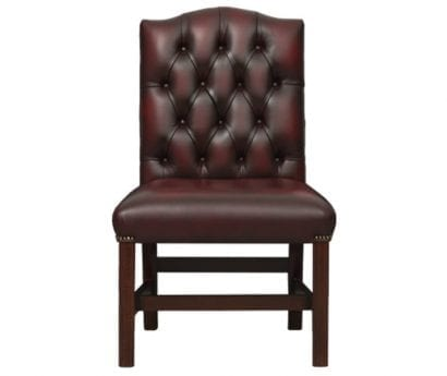 Captains chesterfield swivel Delta Chesterfield