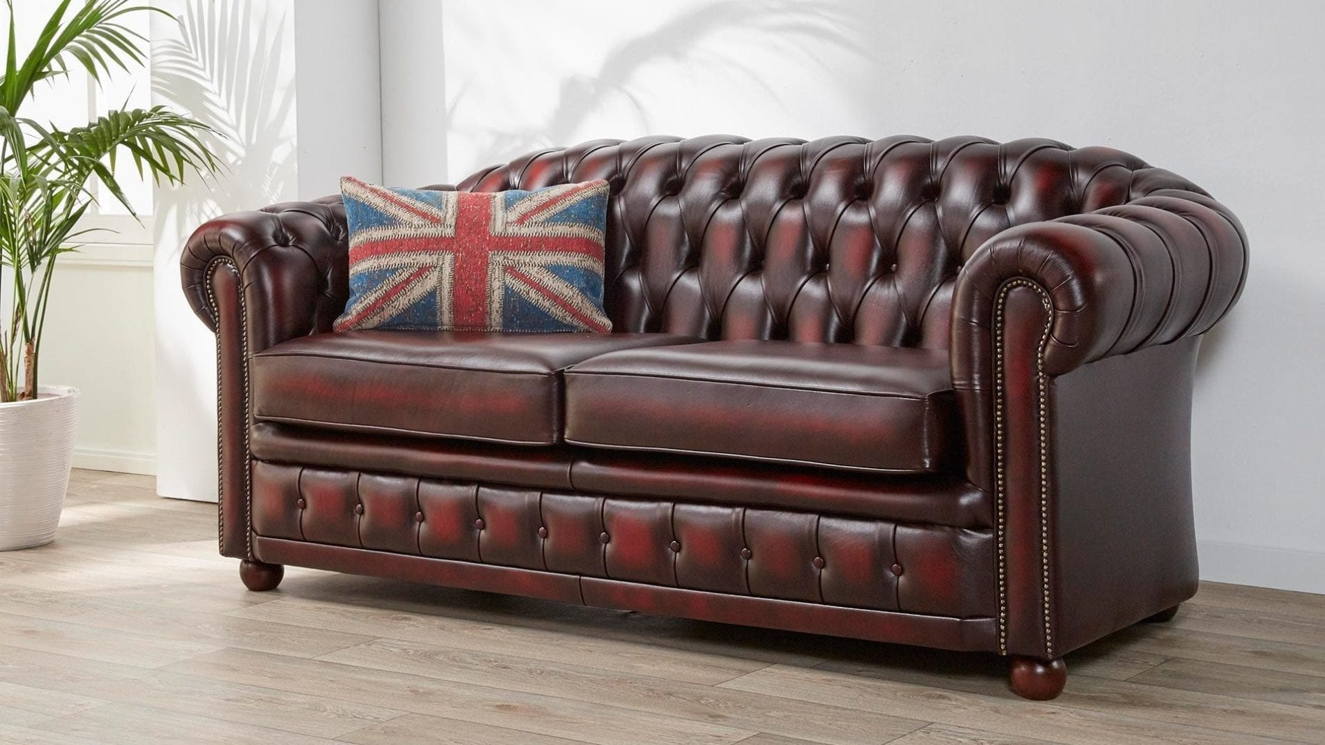 Delta Chesterfield