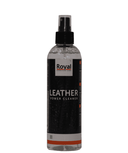 Leather-power-cleaner