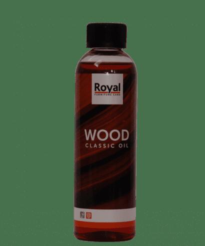 Wood-classic-oil