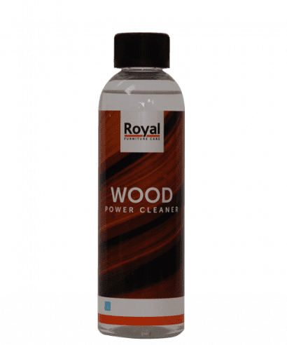 Wood-power-cleaner