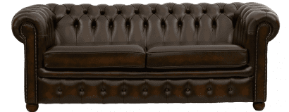 chesterfield 3 zitter seater