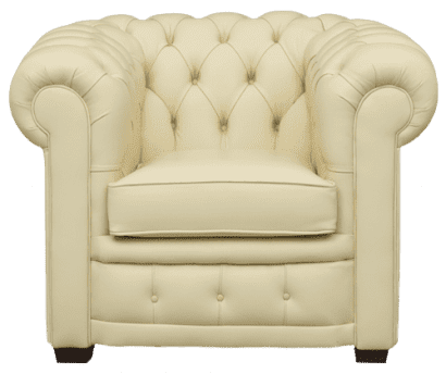 Delta-chesterfield-eigentijds-stoel-hampshire-creme-voorzijde