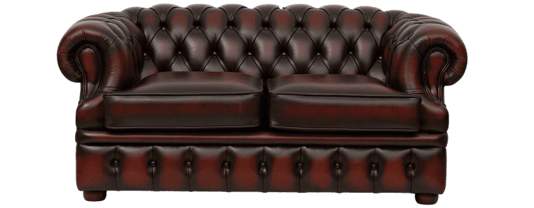 Delta-chesterfield-traditioneel-2zits-Cambridge-ant-rust-carved-arm-20393-2-vooraanzicht