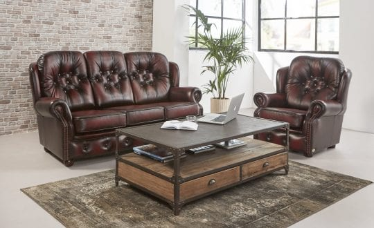 Delta-premium-chesterfield-Trinity-set-traditioneel
