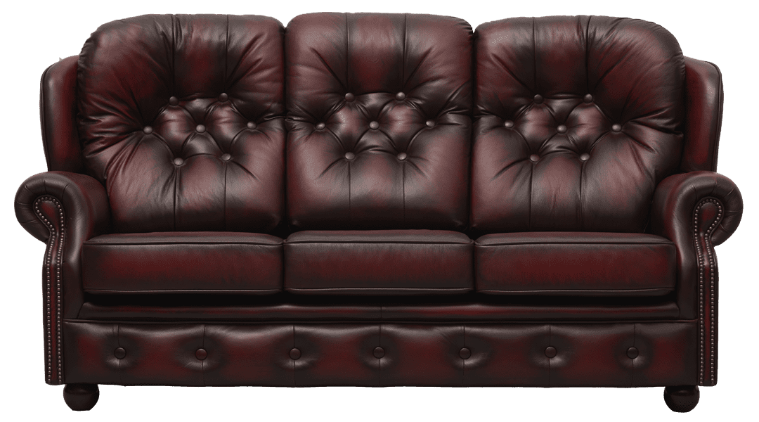 Delta-chesterfield-traditioneel-3zits-Trinity-3zits-antique-red