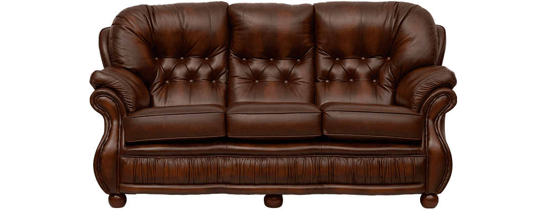 Delta-chesterfield-traditioneel-Derbyshire-3zits-antique-autumn-tan