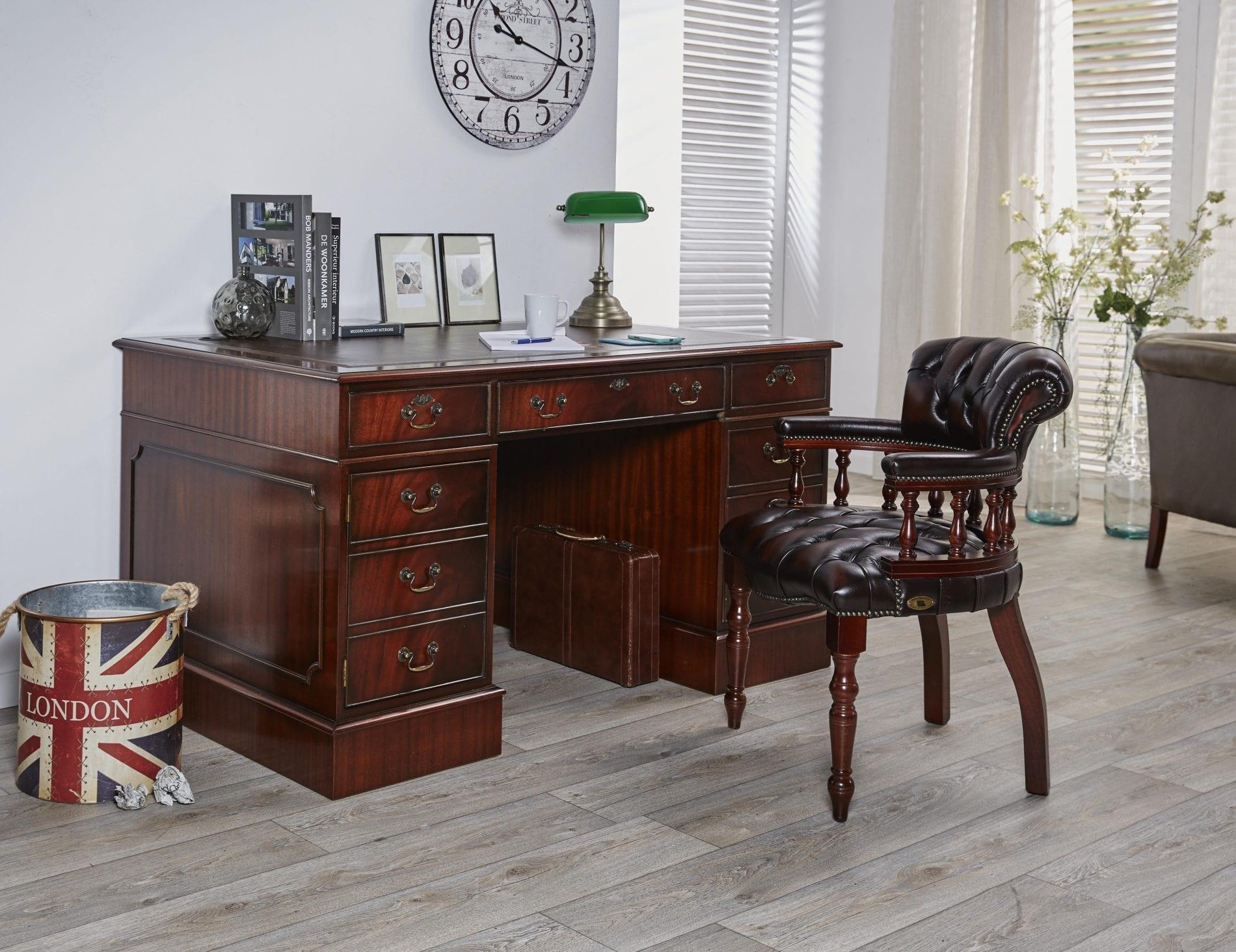 delta-chesterfield-bureau-en-captains-stand-chair-bureaustoel