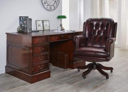 delta-chesterfield-bureau-en-president-swivel-3-bureaustoel