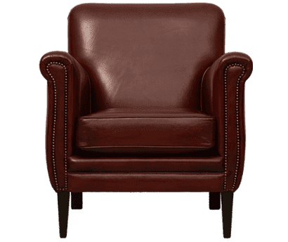 delta-chesterfield-darwin-stoel-schaap-bruin-vooraanzicht
