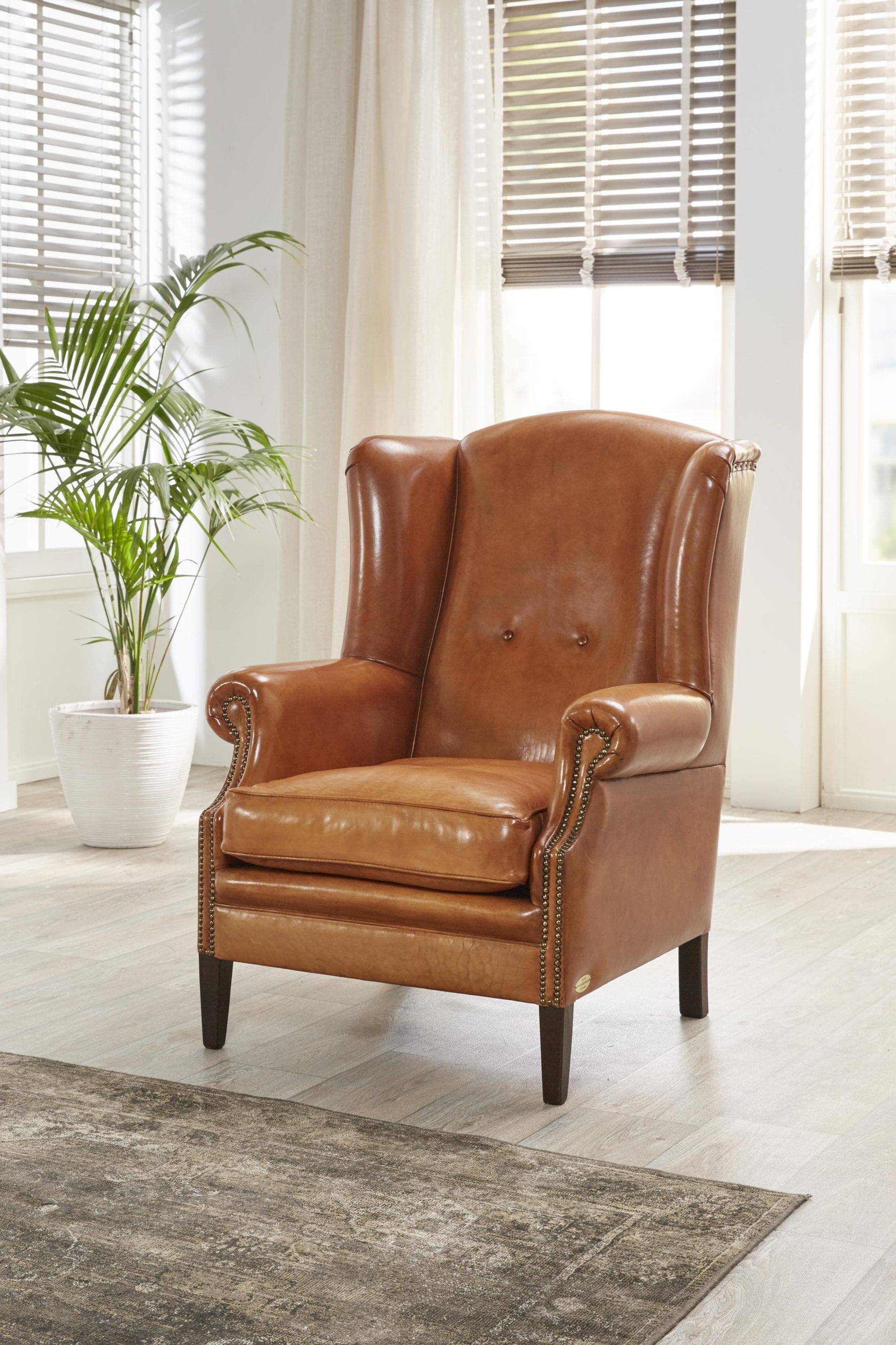 delta-chesterfield-durban-stoel-schaap-lichtbruin-zijaanzicht-rechts