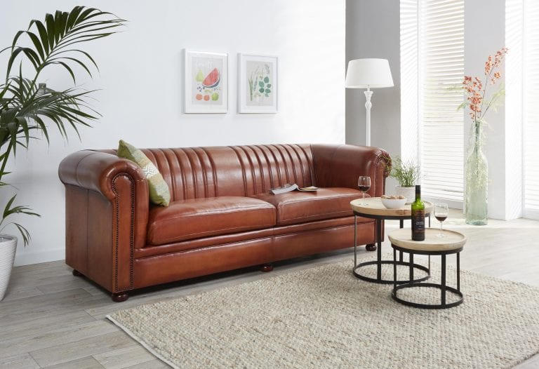 moderne chesterfield gilbert